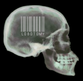 Lobotomy Project Logo